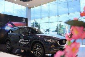 Bán ô tô Mazda CX 5 năm sản xuất 2018, ưu đãi hấp dẫn giá 882 triệu tại Tp.HCM