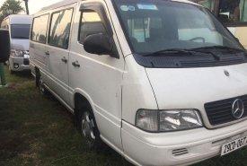 Cần bán Mercedes năm 2006, màu trắng xe nguyên bản giá 120 triệu tại Hà Nội
