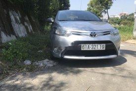 Bán Toyota Vios MT đời 2016, màu bạc giá 397 triệu tại Bình Dương