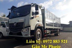 Xe Tải 9 tấn Động cơ Mỹ của Thaco- Xe tải trả góp giá 749 triệu tại Tp.HCM