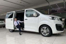Giá xe Peugeot Traveller màu Trắng về Thái Nguyên | 0969 693 633 giá 1 tỷ 629 tr tại Hà Nội
