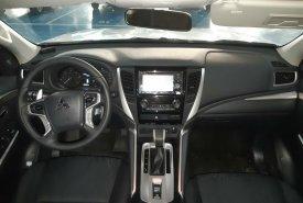 Bán ô tô Mitsubishi Pajero sản xuất 2019, màu trắng, nhập khẩu nguyên chiếc giá 888 triệu tại Quảng Nam