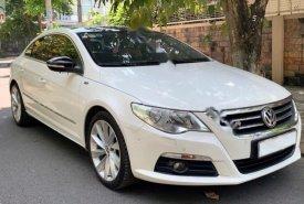 Bán Volkswagen Passat CC 2.0 AT 2010, màu trắng, xe nhập  giá 575 triệu tại Hà Nội