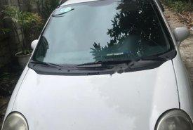 Cần bán gấp Daewoo Matiz SE 0.8 MT 2003, màu trắng như mới giá 58 triệu tại Nghệ An