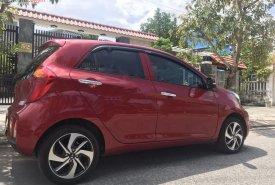 Bán Kia Morning AT sản xuất năm 2019, màu đỏ, chính chủ, giá tốt giá 368 triệu tại Hà Tĩnh