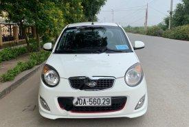 Bán xe Kia Morning SLX 1.0 AT 2009 giá 235 triệu tại Hà Nội