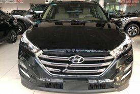 Cần bán Hyundai Tucson 2.0AT năm sản xuất 2019, màu đen, 870 triệu giá 870 triệu tại Vĩnh Phúc