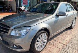 Cần bán Mercedes C250 CGI năm sản xuất 2009, màu xám giá 435 triệu tại Hà Nội