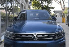 Volswagen Tiguan Allspace - Xe Đức nhập khẩu - tháng 11 gói quà tặng 140 triệu/hoặc giảm 80 triệu vào giá bán giá 1 tỷ 749 tr tại Tp.HCM