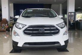 Bán ô tô Ford EcoSport sản xuất 2018, ưu đãi hấp dẫn giá 625 triệu tại Hải Dương