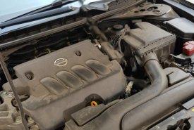 Bán Nissan Teana sản xuất năm 2011, màu đen, nhập khẩu  giá 465 triệu tại Hà Nội