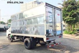 Cần bán xe tải Nhật Bản Mitsubishi tải 1.9 tấn thùng 4.3m, đủ các loại thùng, hỗ trợ trả góp giá 580 triệu tại Hà Nội