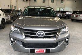 Bán Toyota Fortuner 2.7V Đời 2017,  Xe Đẹp Giá Siêu Giảm giá 1 tỷ 60 tr tại Tp.HCM