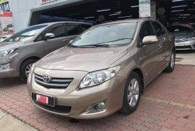 Bán Toyota Altis 1.8G AT Đời 2009, Xe Đẹp Giá Hợp Lý giá 470 triệu tại Tp.HCM