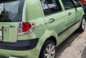Cần bán xe Hyundai Getz 1.1 MT sản xuất 2008, màu xanh lam, nhập khẩu   giá 165 triệu tại Thanh Hóa
