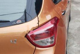 Bán Hyundai Grand i10 1.2 AT sản xuất 2015, nhập khẩu nguyên chiếc đẹp như mới giá 370 triệu tại Hà Nội