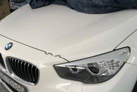 Cần bán BMW 5 Series đời 2016, màu trắng, nhập khẩu chính hãng giá 18 tỷ 700 tr tại Tp.HCM