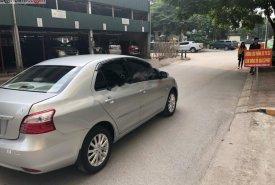 Bán Toyota Vios 1.5E MT 2011, màu bạc, giá tốt giá 270 triệu tại Hà Nội