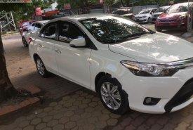 Bán Toyota Vios 1.5G đời 2017, màu trắng, giá tốt giá 505 triệu tại Hà Nội