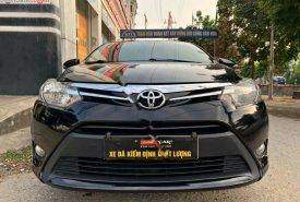 Bán Toyota Vios 1.5E đời 2014, màu đen, 395 triệu giá 395 triệu tại Hải Phòng