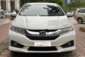 Xe Honda City 1.5 AT sản xuất 2017, màu trắng số tự động, giá tốt giá 508 triệu tại Hà Nội