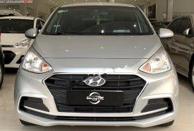 Bán ô tô Hyundai Grand i10 1.2 MT Base đời 2018, màu bạc, 330 triệu giá 330 triệu tại Tp.HCM