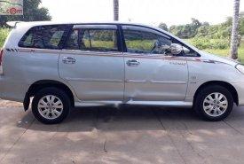 Cần bán xe Toyota Innova G đời 2010, màu bạc còn mới giá 365 triệu tại Tp.HCM