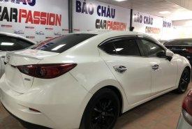 Cần bán gấp Mazda 3 sản xuất năm 2015, màu trắng, 550 triệu giá 550 triệu tại Hà Nội