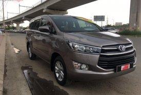 Cần bán xe Toyota Innova E 2018, giá tốt giá 720 triệu tại Tp.HCM