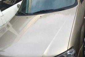 Cần bán xe Ford Laser năm 2003, màu vàng số tự động giá 225 triệu tại Tp.HCM