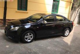 Cần bán xe Chevrolet Cruze đời 2010, màu đen, 279 triệu giá 279 triệu tại Hà Nội