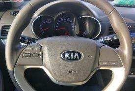 Cần bán xe cũ Kia Morning 2016, màu xanh lam giá 282 triệu tại Thanh Hóa