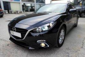 Cần bán xe Mazda 3 C sản xuất 2016, màu đen số tự động, 558 triệu giá 558 triệu tại Tp.HCM
