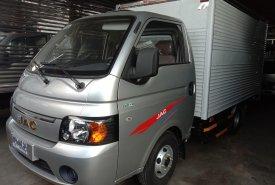 Xe tải Jac X150 1,5 tấn thùng dài 3.2m, trả trước 60tr giao xe giá 290 triệu tại Tp.HCM