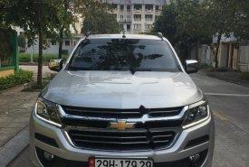 Cần bán Chevrolet Colorado đời 2018, màu bạc, xe nhập chính hãng giá 625 triệu tại Hà Nội