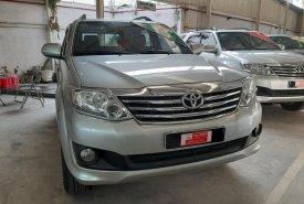 Bán Toyota Fortuner 2.7V Đời 2012, Xe Đẹp Liên Hệ Giá Tốt giá 660 triệu tại Tp.HCM