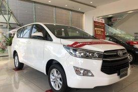 Toyota Long Biên cần bán nhanh chiếc xe Toyota Innova 2.0E đời 2019 - Giao xe nhanh toàn quốc giá 671 triệu tại Hà Nội