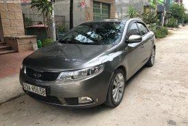 Bán xe Kia Cerato 1.6AT sản xuất 2011, nhập khẩu Hàn Quốc xe gia đình giá 399 triệu tại Hà Nội