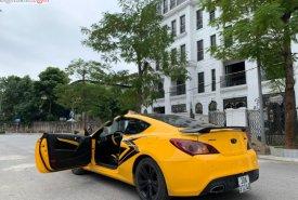Bán Hyundai Genesis 2.0 AT sản xuất năm 2010, màu vàng, xe nhập  giá 485 triệu tại Hà Nội