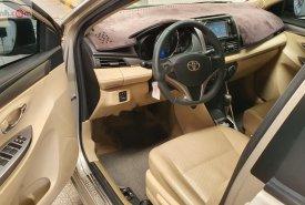 Bán Toyota Vios G năm 2016 số tự động, giá tốt giá 500 triệu tại Tp.HCM