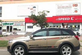 Cần bán gấp Chevrolet Captiva LTZ AT đời 2016 như mới, 575tr giá 575 triệu tại Tp.HCM