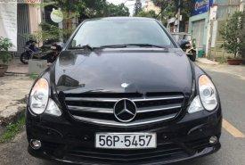 Bán xe Mercedes R500 2009, màu đen, nhập khẩu nguyên chiếc, chính chủ giá 700 triệu tại Tp.HCM