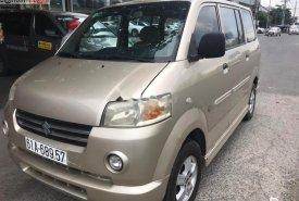 Bán ô tô Suzuki APV sản xuất năm 2006 xe còn mới lắm giá 185 triệu tại Đồng Nai