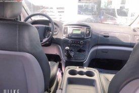 Cần bán Hyundai Grand Starex Van 2.5 MT 2016, model 2017, màu bạc, Nhập khẩu Hàn Quốc, giá tốt giá 639 triệu tại Hà Nội