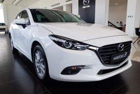 Mazda 3 - chương trình ưu đãi cực sốc tháng 12 - lấy xe trước tết, hỗ trợ tối đa 70 triệu, tặng bảo hiểm,gọi  0972627138 giá 639 triệu tại Hà Nội
