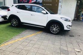 Hyundai Tucson đời 2019, màu trắng - Giảm giá sâu - Giao nhanh trên toàn quốc giá 789 triệu tại Đà Nẵng