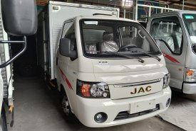 Bán ô tô JAC HFC x150 thùng đời 2019, màu trắng giá cạnh tranh giá 300 triệu tại Tp.HCM