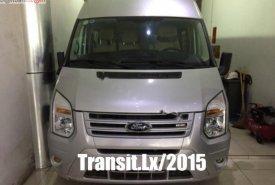 Bán xe Ford Transit LX năm sản xuất 2015 số sàn, 482 triệu giá 482 triệu tại Hà Nội