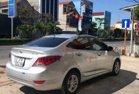 Bán ô tô Hyundai Accent sản xuất 2011, màu bạc, nhập khẩu nguyên chiếc, giá 360tr giá 360 triệu tại Quảng Bình