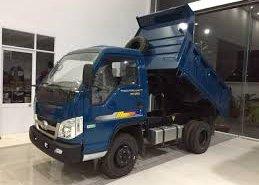 Giá tải ben Thaco FD250.E4 tải trọng 2,5 tấn trường hải LH: 098.253.6148 giá 304 triệu tại Hà Nội